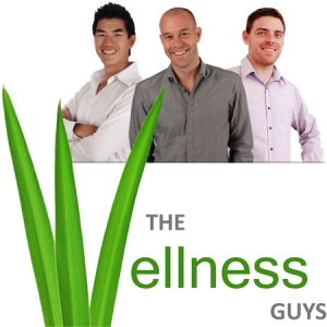 The Wellness Couch Interview