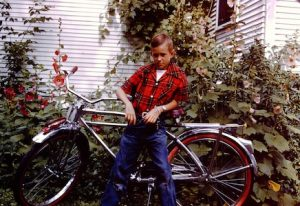 stephen jepson at 9 years old
